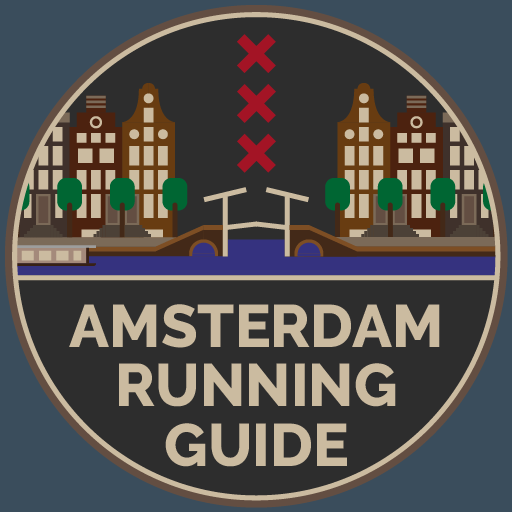 Running with a guide